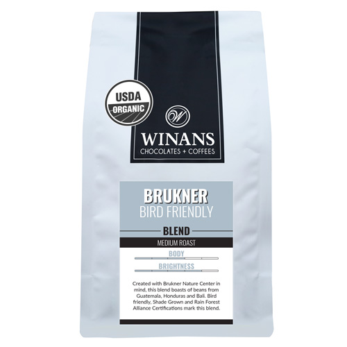 Brukner Bird-Friendly Blend