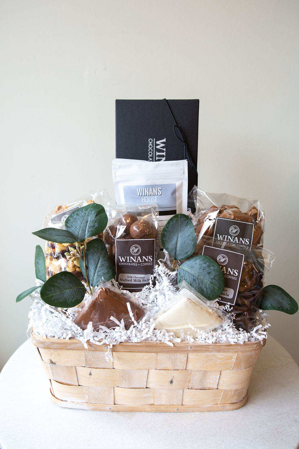 Gift Basket, Everyday $100.00