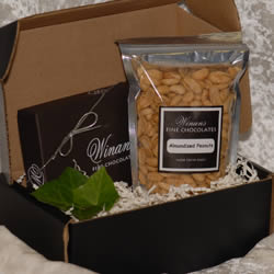 Chocolate and Peanut Gift Pack