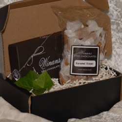 Chocolate and Caramel Gift Pack