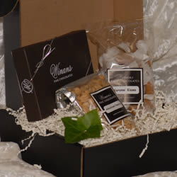 Chocolate, Peanut and Caramel Gift Pack