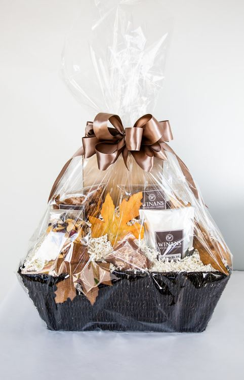 Gift Basket, Everyday $75.00