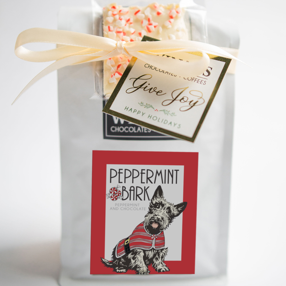 Peppermint Bark Gift Pack