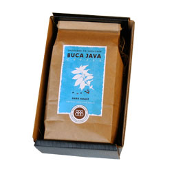 1# Dark Roast Gift Pack, Whole Bean
