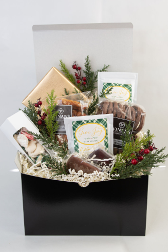 Winans Holiday Box Large