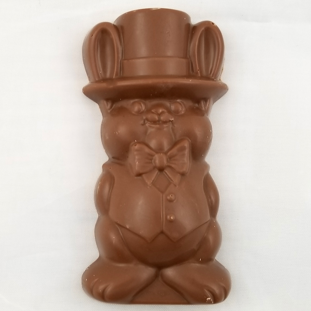 Peanut Butter Top Hat Bunny