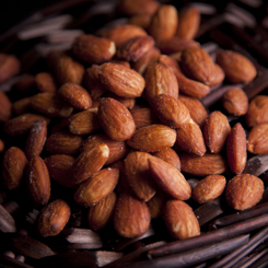Roasted & Salted Almonds 7oz bag