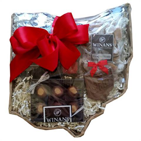 Gift Packs & Baskets