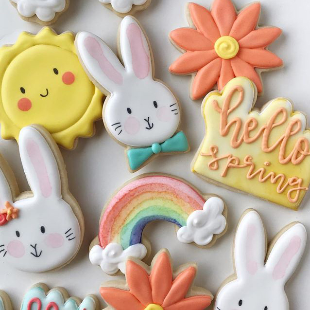 Flying Key Cookie, Assorted Variety (each)