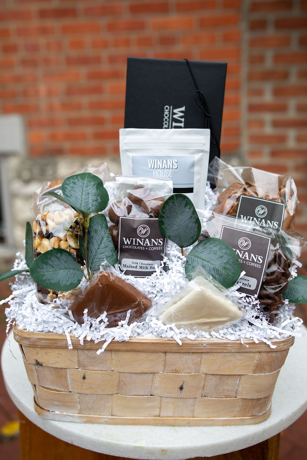 Gift Basket, Seasonal $100.00