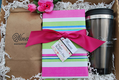 Mother's Gift Box