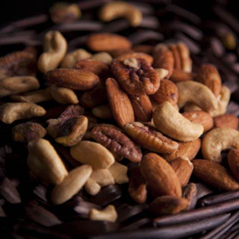 Select Mixed Nuts 7oz bag